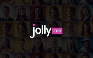 Как удалить анкету с jolly.me?