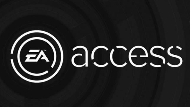 Вход в учетную запись EA Access