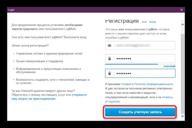 Podtverzhdenie-registraczii-uchetnoj-zapisi-v-okne-programmy-Hamachi.png