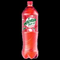 Напиток безалкогольный MIRINDA Mix-It Клубника-Личи (Россия) 1.5L