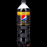 Напиток безалкогольный PEPSI Black Имбирь ПЭТ (Россия) 1.5L