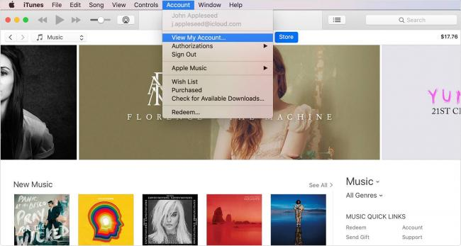 macos-mojave-itunes-12-9-account-view-my-account-dropdown-selected.jpg